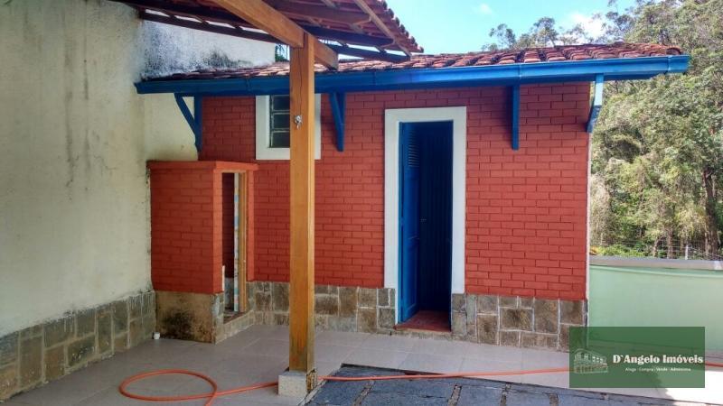 Casa para Alugar em Corrêas, Petrópolis - Foto 16