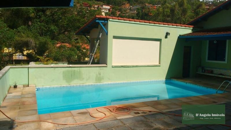 Casa para Alugar em Corrêas, Petrópolis - Foto 12
