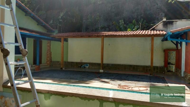 Casa em Petrópolis, Corrêas [Cod 154] - D