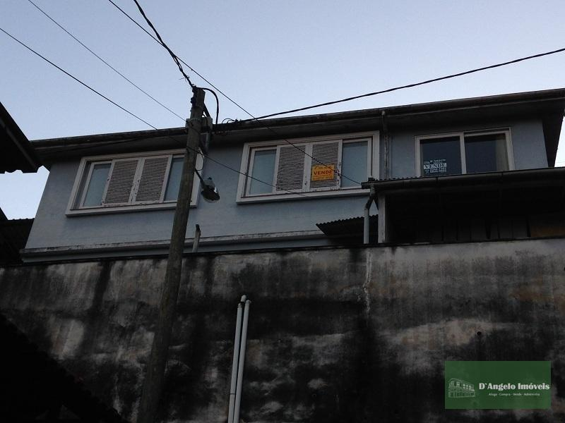 Casa em Petrópolis, Bingen
