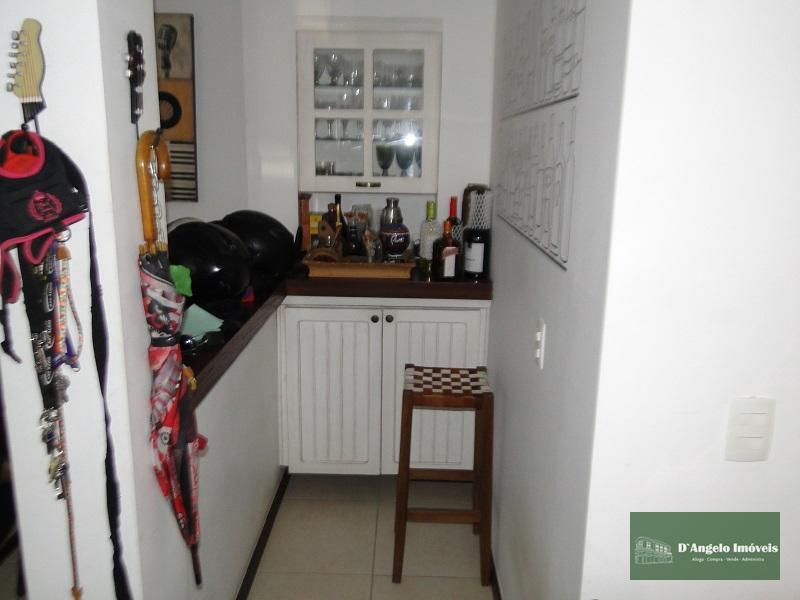 Casa em Petrópolis, São Sebastião [Cod 104] - D