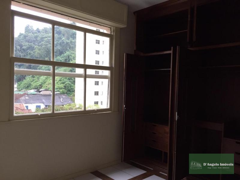 Apartamento para Alugar em Centro, Petrópolis - Foto 12