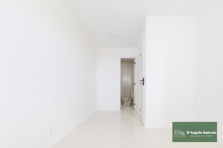 Apartamento em Rio de Janeiro, Zona Oeste [Cod 165] - D