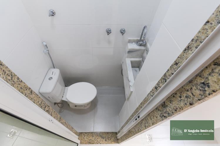 Apartamento em Rio de Janeiro, Zona Sul [Cod 166] - D