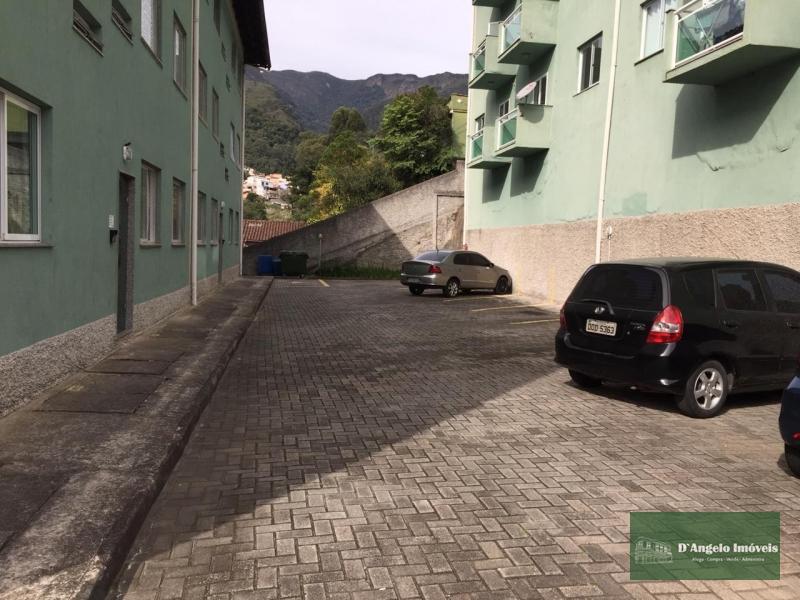 Apartamento à venda em Morin, Petrópolis - Foto 13