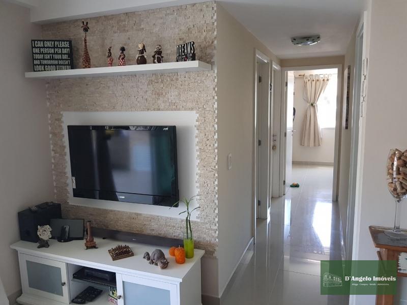 Apartamento em Rio de Janeiro, Zona Oeste [Cod 121] - D