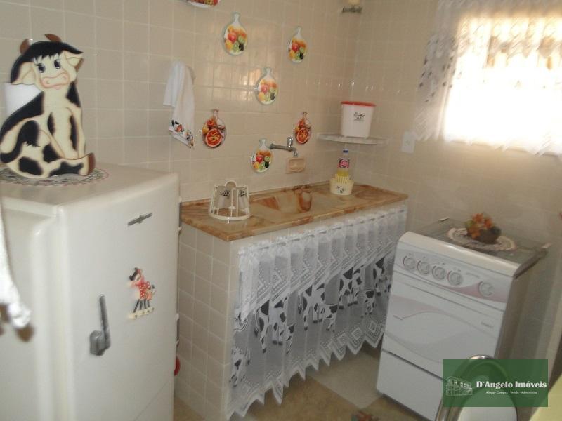 Casa em Petrópolis, Caxambu [Cod 100] - D