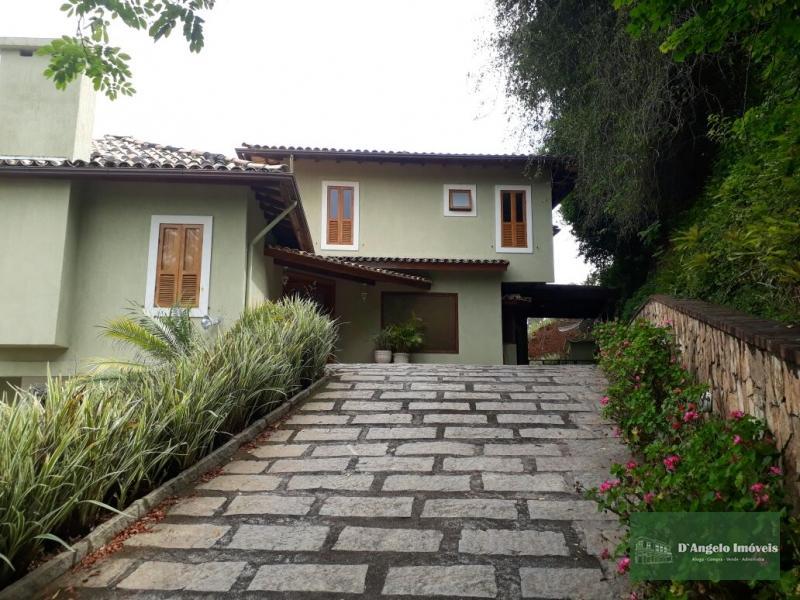 Casa em Petrópolis, Itaipava [Cod 149] - D