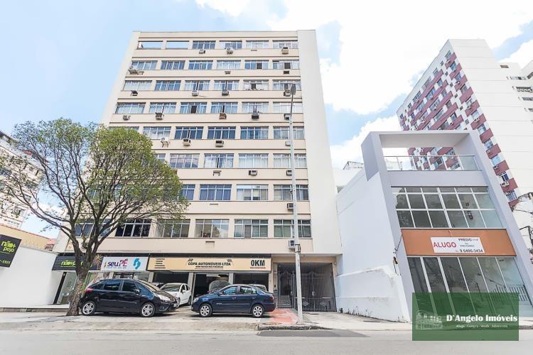 Apartamento em Rio de Janeiro, Zona Sul [Cod 167] - D