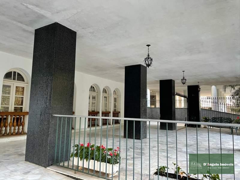 Apartamento em Petrópolis, Centro [Cod 212] - D