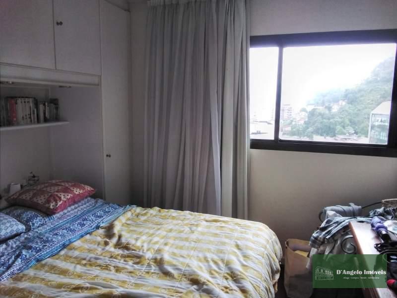 Apartamento em Petrópolis, Centro [Cod 233] - D