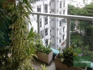 Cod [128] - Apartamento em Zona Sul, Rio de Janeiro