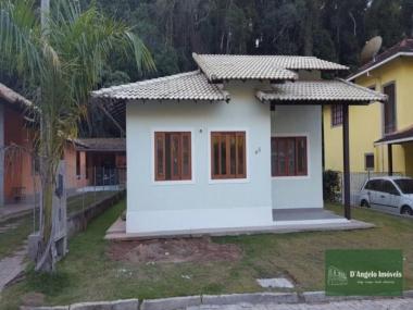 Cod [134] - Casa em Serrana, Teresópolis