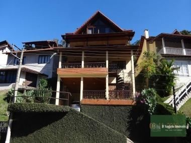 Cod [145] - Casa em Retiro, Petrópolis