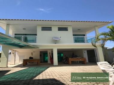 Cod [146] - Casa em Região dos Lagos, Cabo Frio