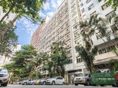 Cod [166] - Apartamento em Zona Sul, Rio de Janeiro