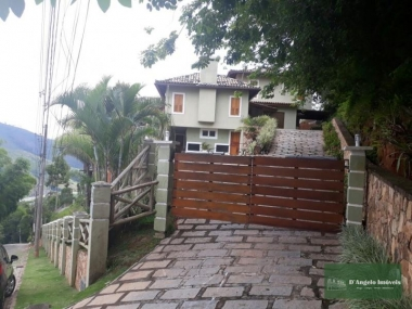 Cod [149] - Casa em Itaipava, Petrópolis