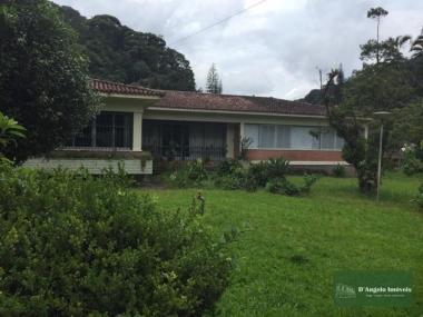 Cod [173] - Casa em Valparaíso, Petrópolis