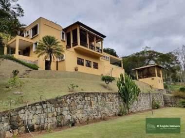 Cod [185] - Casa em Pedro do Rio, Petrópolis