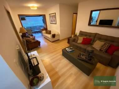 Cod [186] - Apartamento em Nogueira, Petrópolis