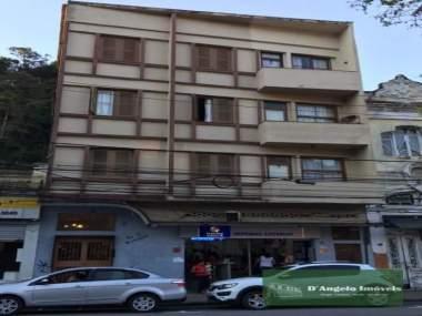 Cod [190] - Apartamento em Centro, Petrópolis