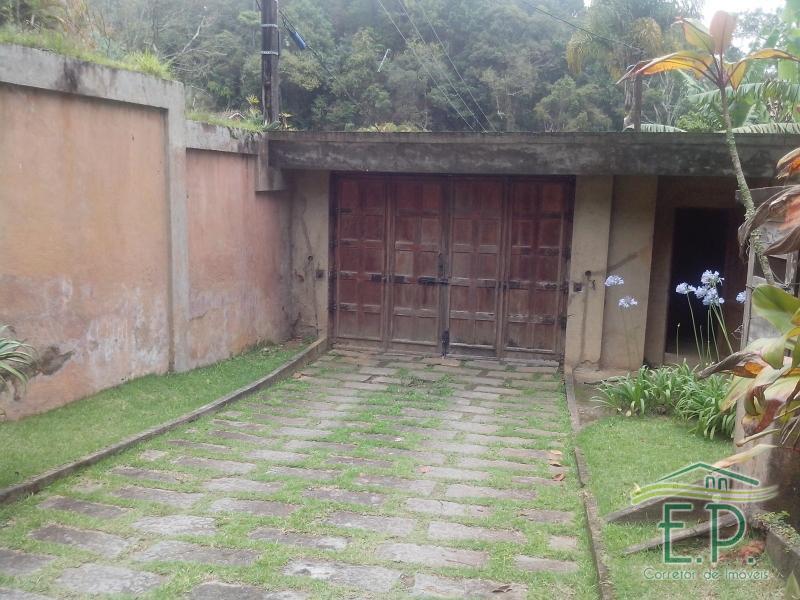 Casa em Petrópolis, Caxambu