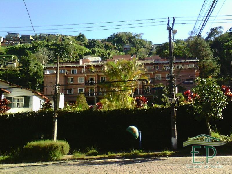 Apartamento em Petrópolis, Quitandinha