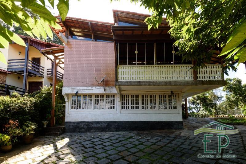 Casa em Petrópolis, Quitandinha