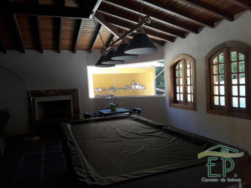 Casa em Petrópolis, Carangola