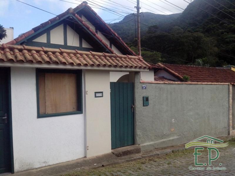 Casa em Petrópolis, Quarteirão Brasileiro