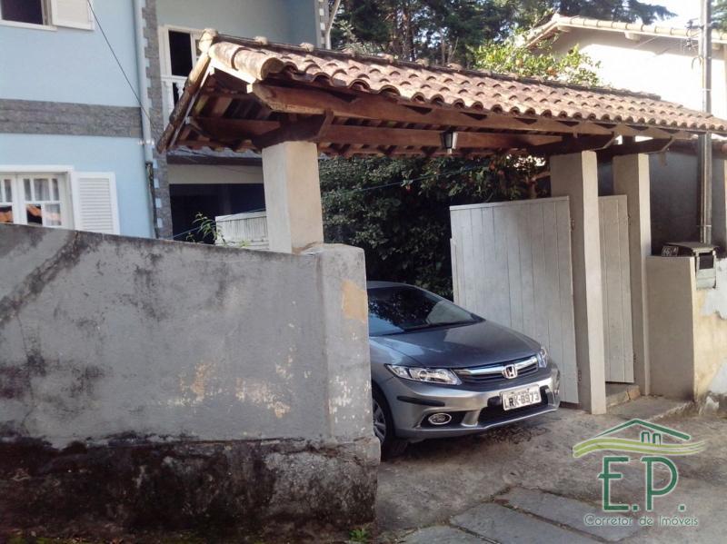 Foto - [23] Casa Petrópolis, Quarteirão Brasileiro