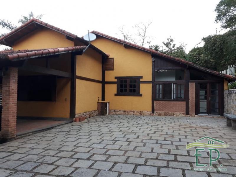 Apartamento em Petrópolis, Posse