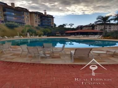 Apartamento em Nogueira - Petrópolis/RJ