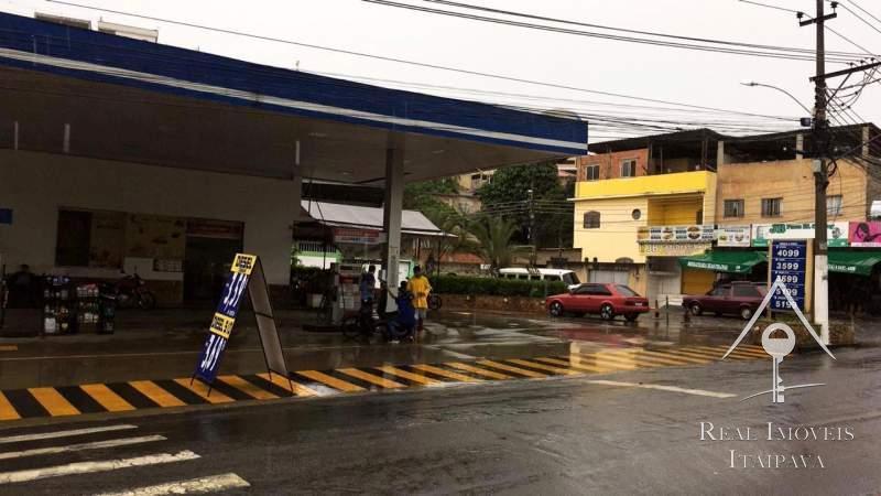 Passagem de ponto em Centro - Três Rios/RJ