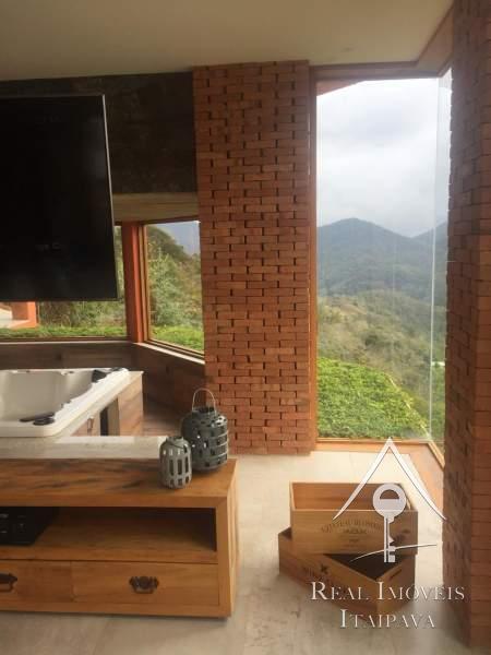 Casa em Pedro do Rio - Petrópolis/RJ