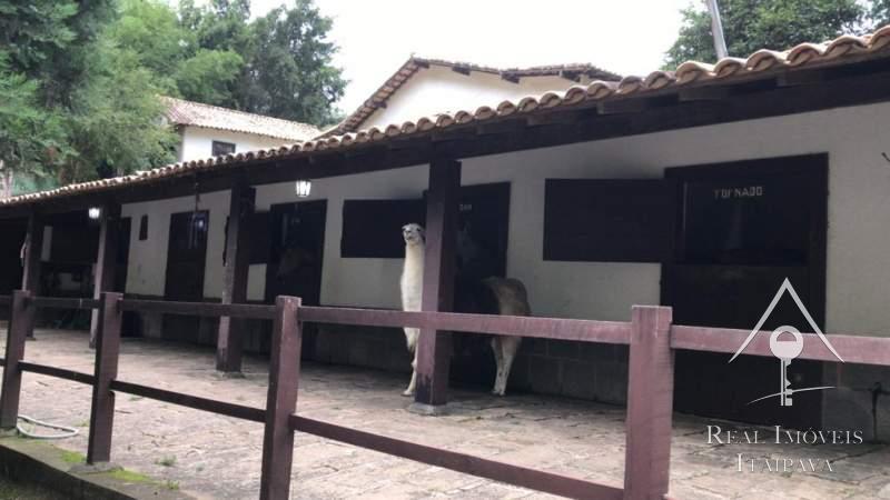 Haras em Secretário - Petrópolis/RJ