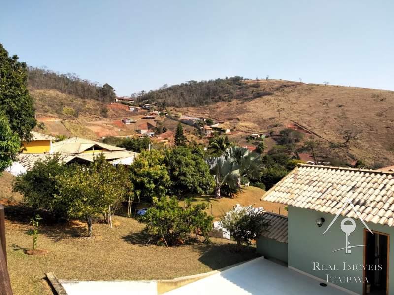 Casa em Centro - Areal/RJ