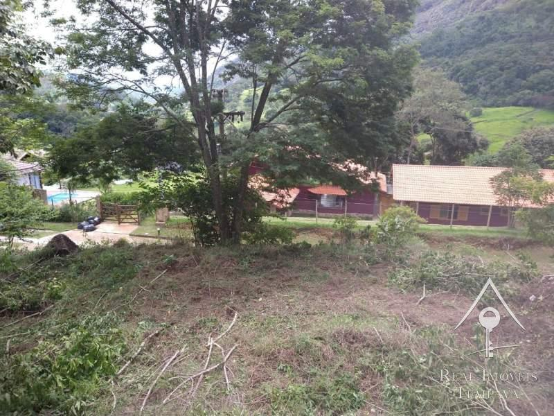 Terreno em Pedro do Rio - Petrópolis/RJ
