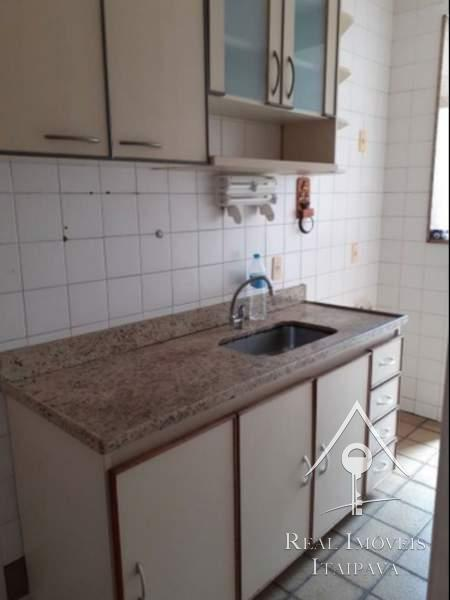 Apartamento em Itaipava - Petrópolis/RJ