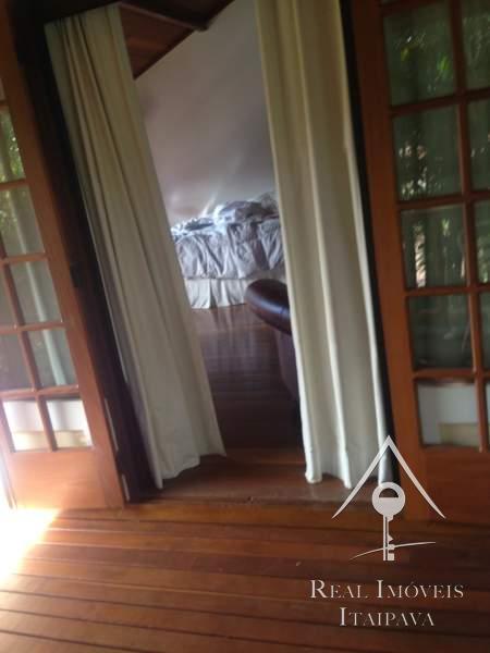 Casa em Araras - Petrópolis/RJ