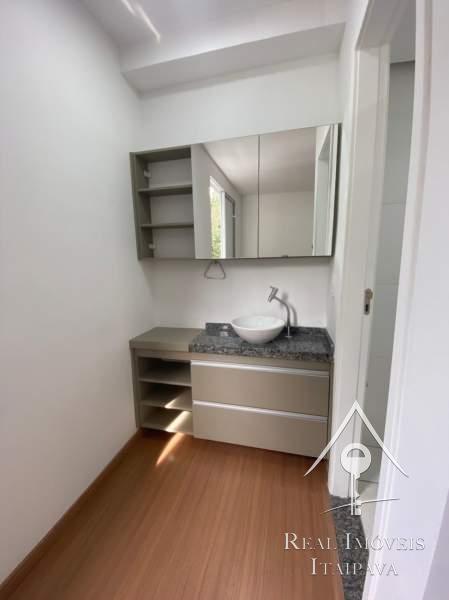 Apartamento em Quarteirão Italiano - Petrópolis/RJ