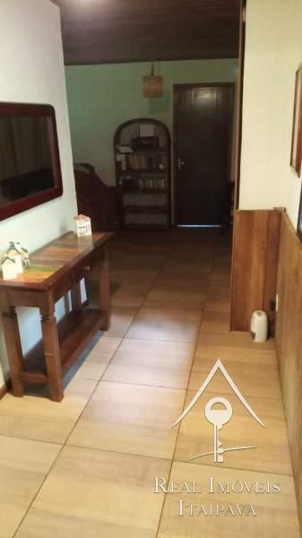 Casa em Quarteirão Italiano - Petrópolis/RJ