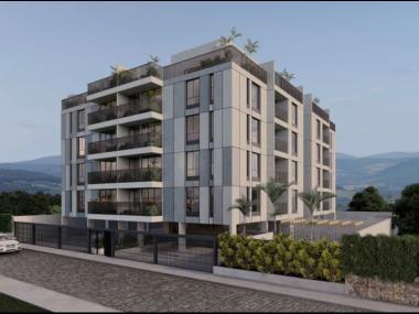 Apartamento em Corrêas - Petrópolis/RJ