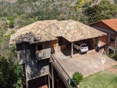 Casa em Nogueira - Petrópolis/RJ