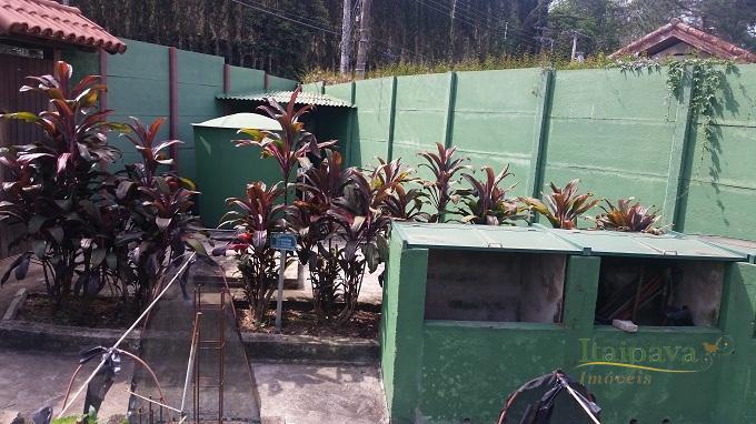 Foto - [2260] Terreno Residencial Petrópolis, Itaipava