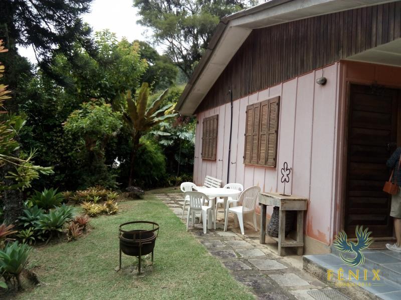 Casa à venda em Vale das Videiras, Petrópolis - Foto 2