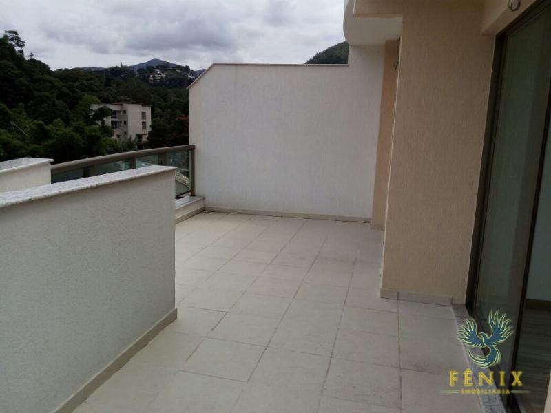 Cobertura à venda em Nogueira, Petrópolis - Foto 11