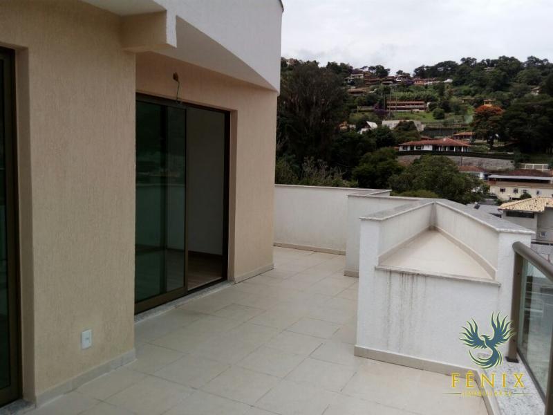 Cobertura à venda em Nogueira, Petrópolis - Foto 9