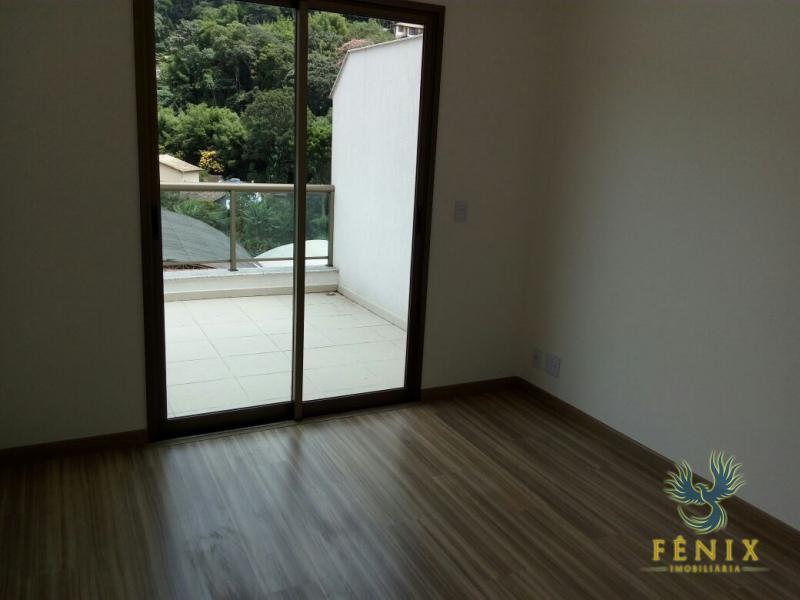 Cobertura à venda em Nogueira, Petrópolis - Foto 4
