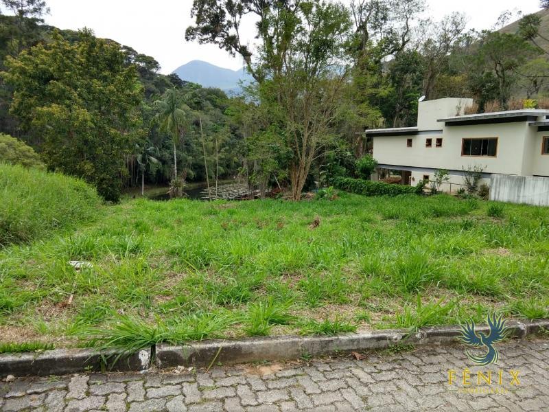 Terreno Residencial em Petrópolis, Carangola